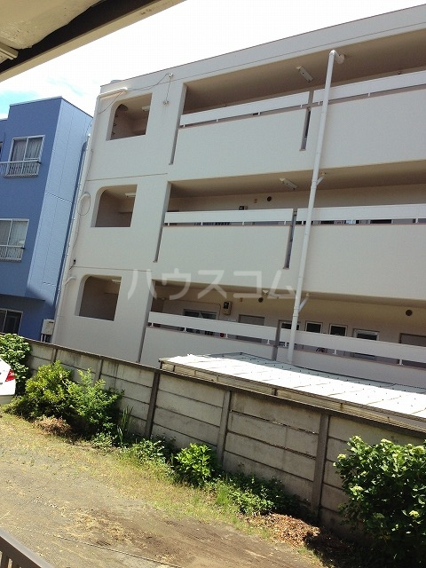 サンクレール 106号室の景色