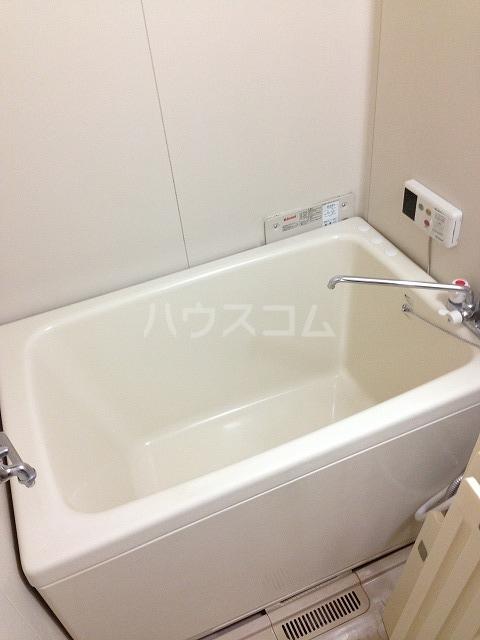サンクレール 106号室の風呂