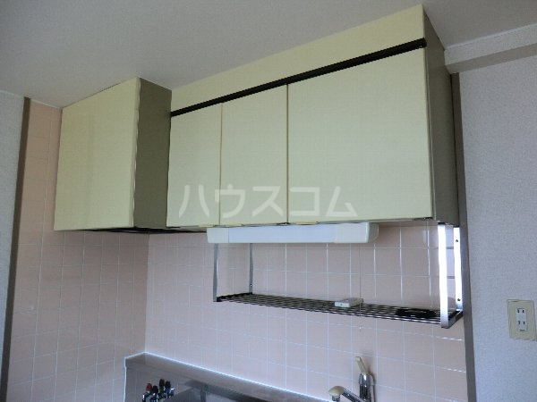 MSビル 402号室のキッチン