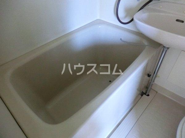 MSビル 402号室の洗面所