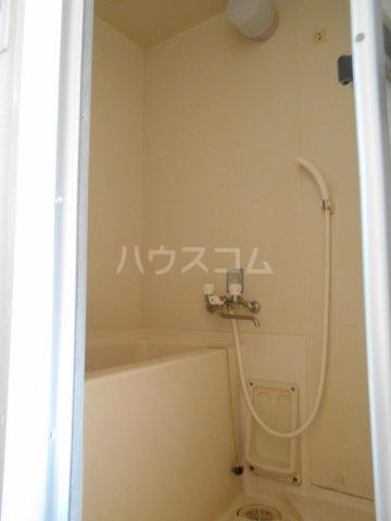 グレイス坂下 206号室の風呂