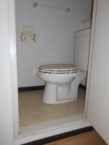 グレイス坂下 206号室のその他