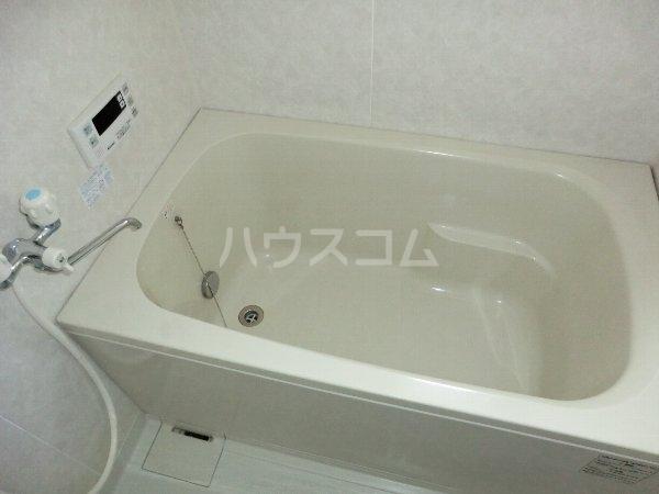 グリーンパーク気噴の風呂