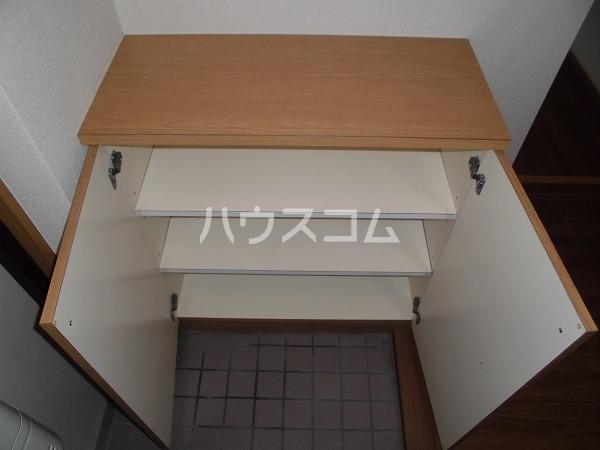 グレースⅠ 103号室の設備