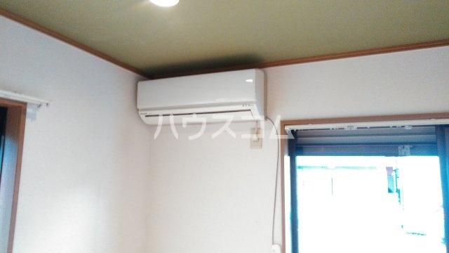ヴィラクール 104号室の設備