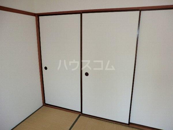 コーポラスコンドウ 101号室の設備