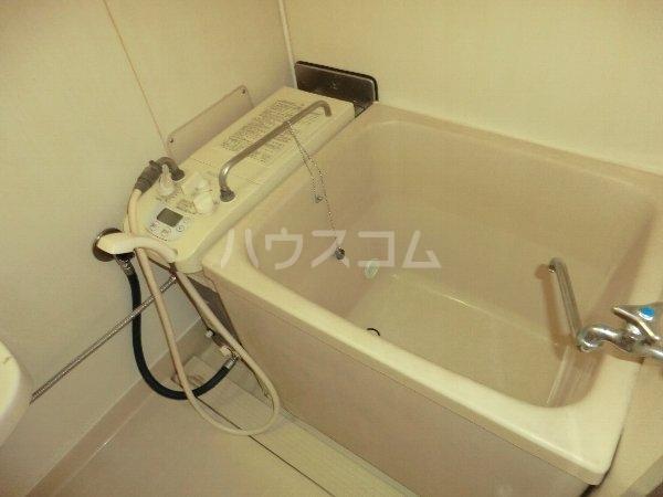 コーポラスコンドウ 101号室の風呂