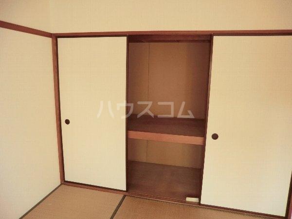 コーポラスコンドウ 101号室の玄関