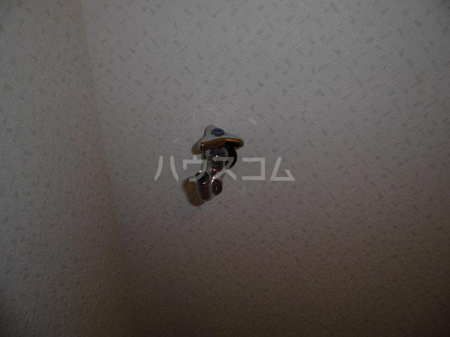 アヴニール 205号室の設備