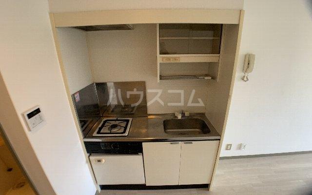 MST習志野 302号室のキッチン
