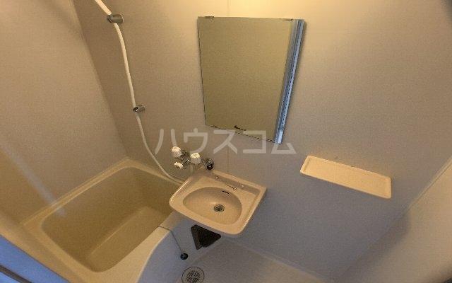 MST習志野 302号室の風呂