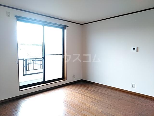 ビックストーンA 202号室の居室