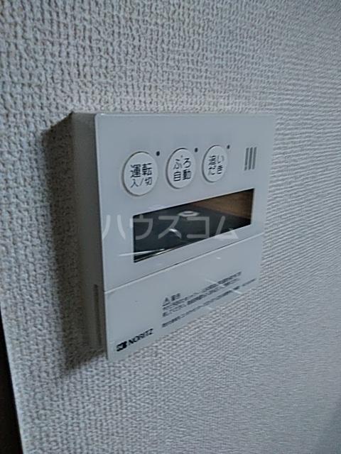 クイーンズハイツ金明 102号室の設備