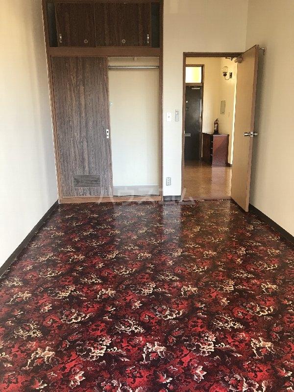 山里コーポ 301号室のその他部屋