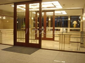 LANAI HERITAGE 116号室のセキュリティ