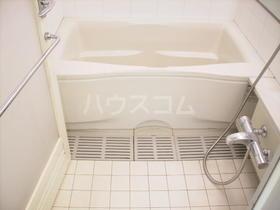 LANAI HERITAGE 116号室の風呂