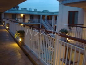 LANAI HERITAGE 116号室の景色