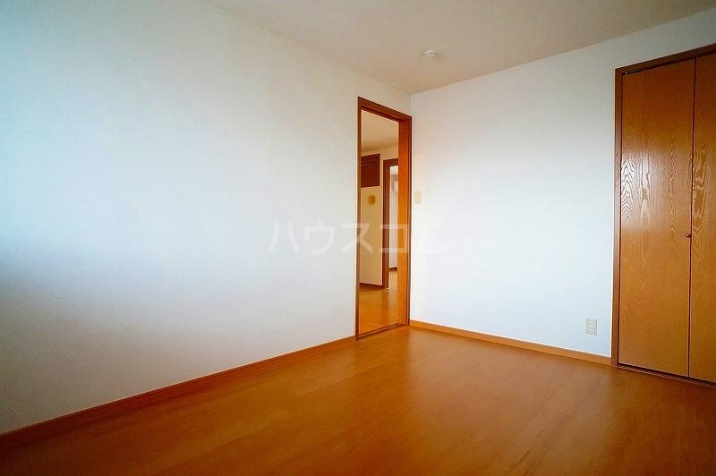 ボヌール 02030号室の居室