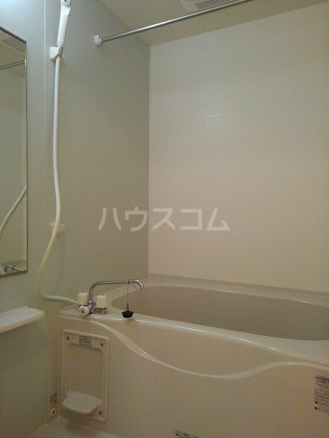 サニーコート 02040号室の風呂