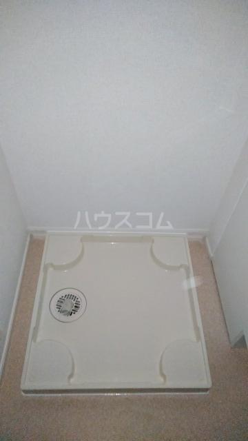 キングキャッスル 壱番館 01010号室の設備