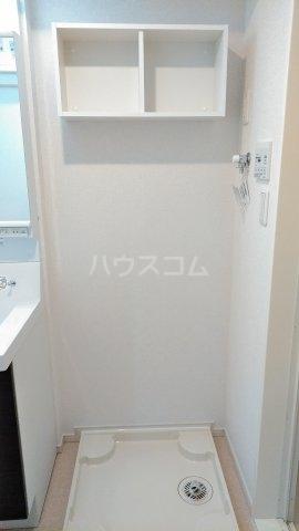 キングキャッスル 弐番館 01050号室の設備