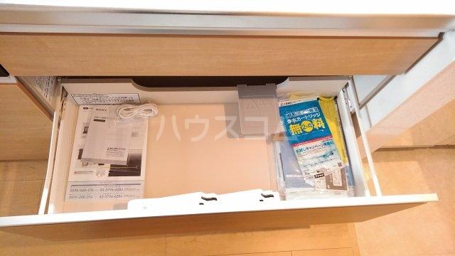 キングキャッスル 弐番館 01050号室のその他