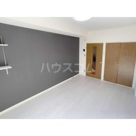 白鍬グランデ 209号室のその他