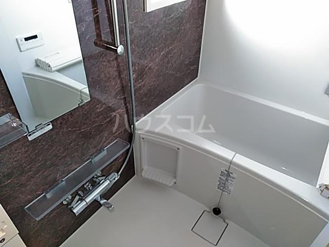 HF世田谷上町レジデンス 201号室の風呂