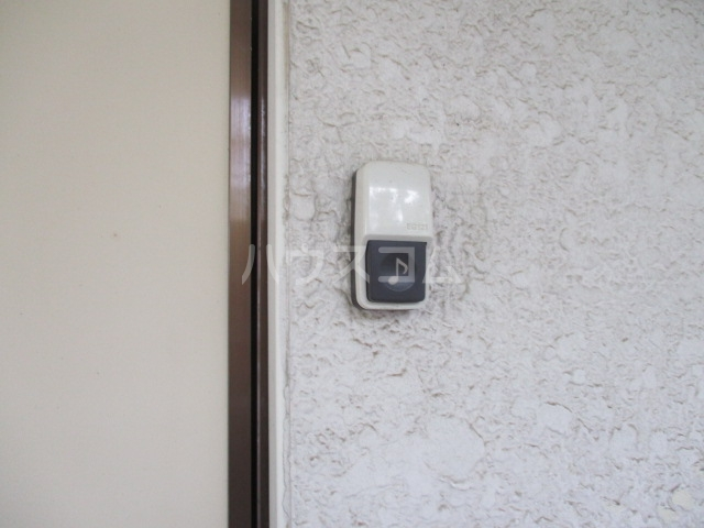 ハイツ杉山 10G号室のセキュリティ