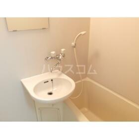アーバンライフ鹿島 0403号室の風呂