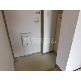 アーバンライフ鹿島 0403号室の玄関