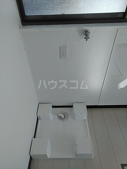 エスポワールミユキ 101号室の収納