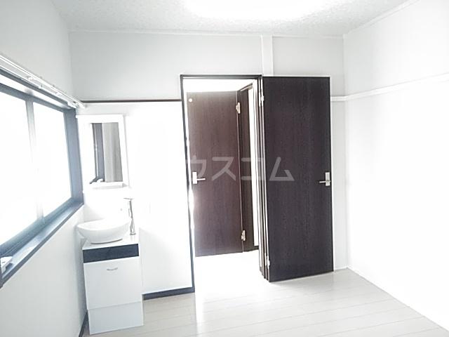 エスポワールミユキ 101号室の設備