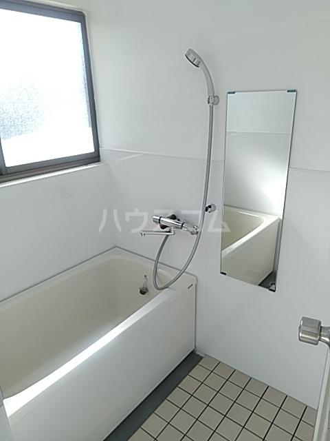 エスポワールミユキ 101号室の風呂