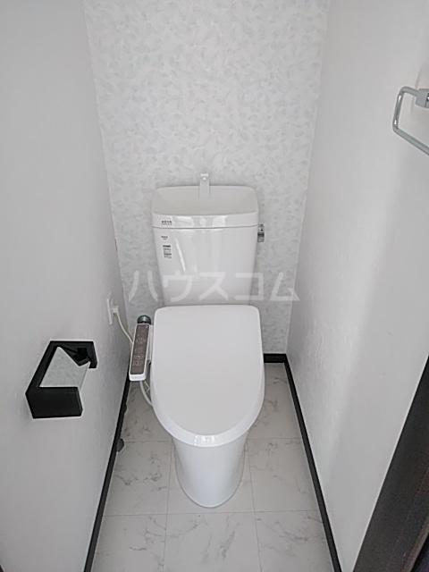 エスポワールミユキ 101号室の洗面所