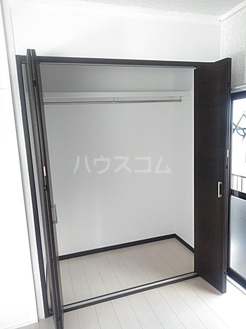 エスポワールミユキ 101号室のセキュリティ