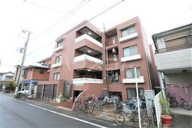 諏訪コーポ川崎 107号室外観写真
