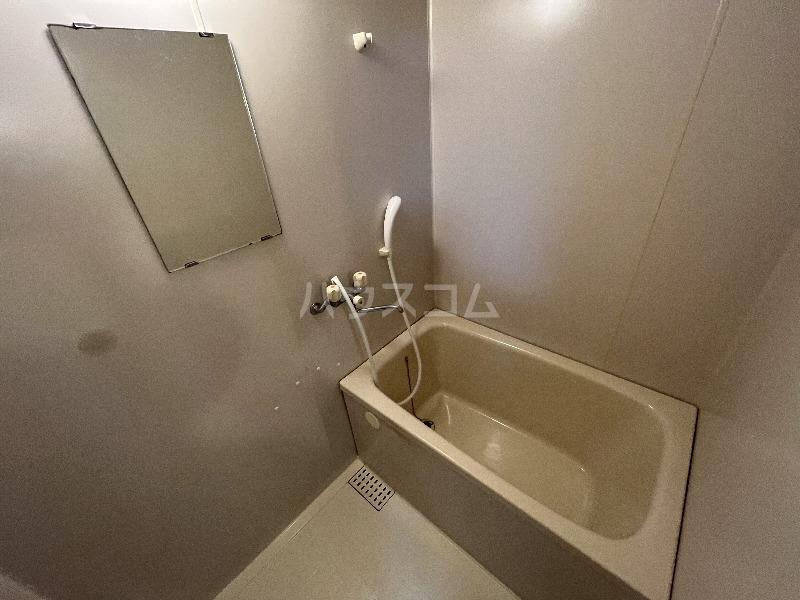 ルネッサンス 101号室の風呂