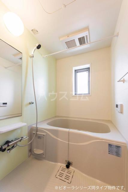 モーリス・KⅡ 02010号室の風呂