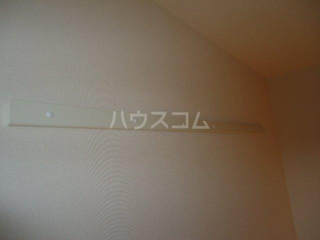 歩 205号室の設備