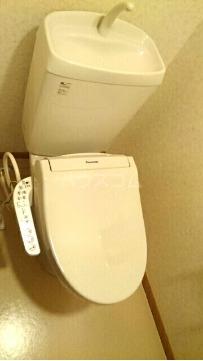 サン・グランデ永国 03040号室のトイレ