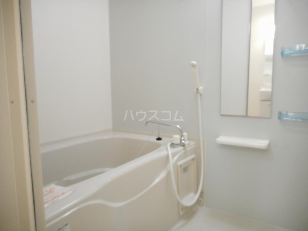 グレース レジデンス壱番館 02020号室の風呂
