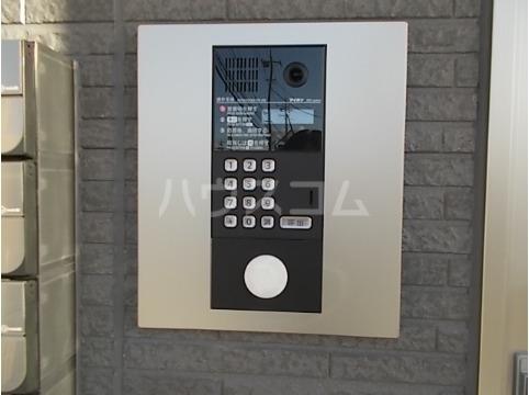 ホワイトセイル 03010号室のセキュリティ
