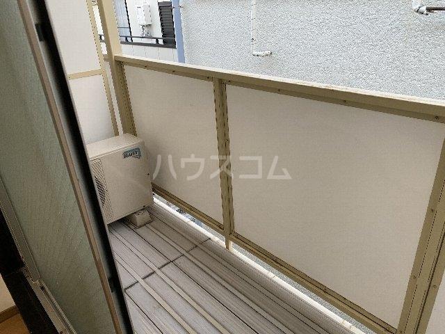 仲田マンション 304号室のトイレ