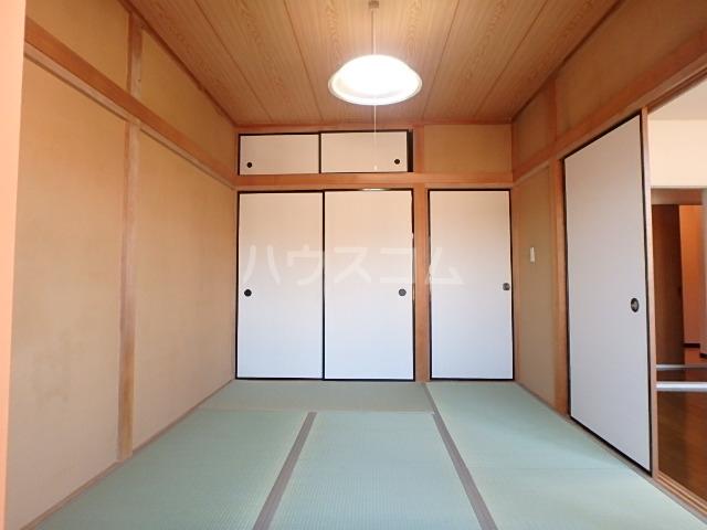 トヨコーポ 205号室のその他