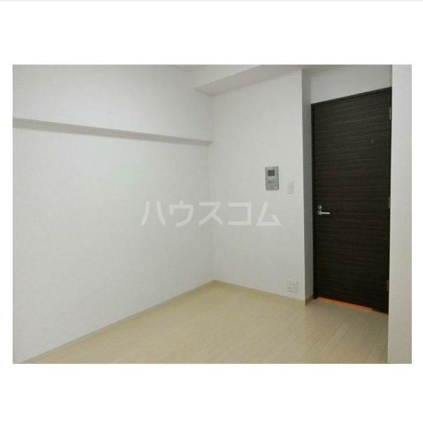 フェニックス横濱吉野町 803号室のベッドルーム