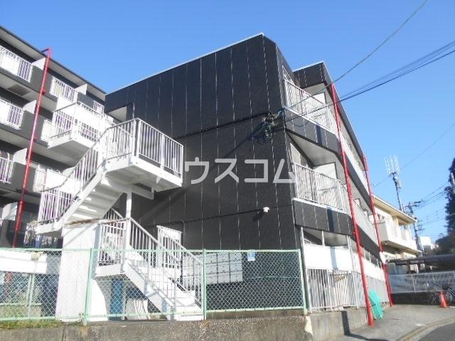 シャトール田口戸塚Ⅱ外観写真