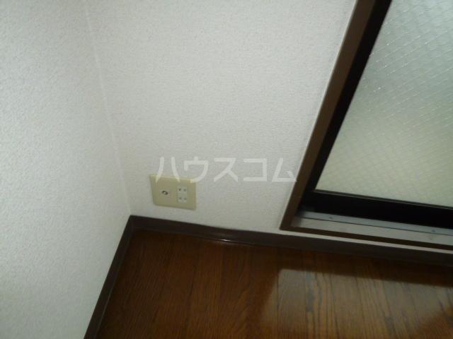 ラ・ポート八熊苑 103号室の設備