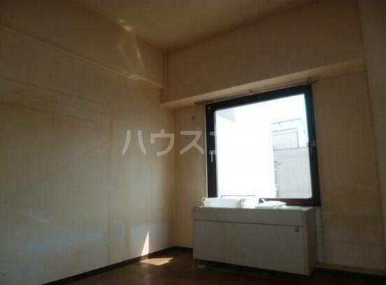 五反田サンハイツ 1012号室のリビング