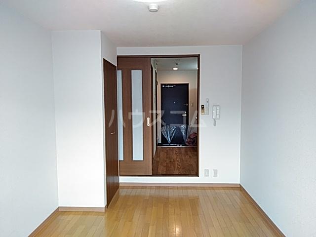 キャピタルミサト 208号室のキッチン